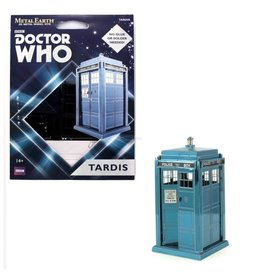 Metal Earth Dr Who Tardis
