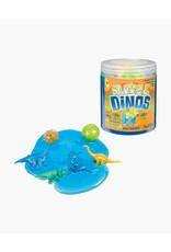 Toysmith Slime & Dino