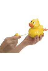 Toysmith Pull-String Duck