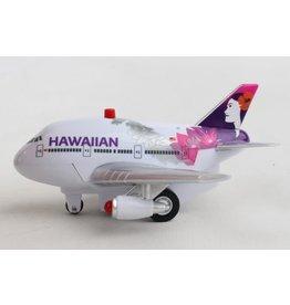 Hawaiian Pullback W/Light & Sound New Livery Livery