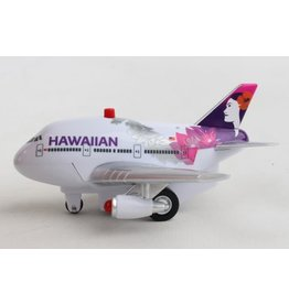 Hawaiian Pullback W/Light & Sound New Livery