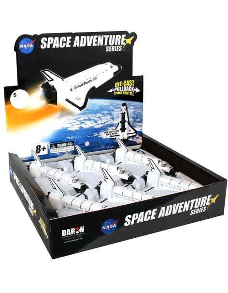 Space Shuttle Pullback- Atlantis