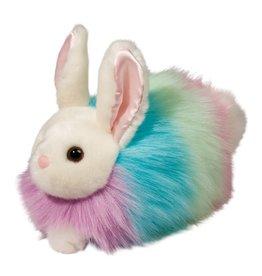 Pastel Rainbow Bunny Large*