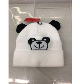 Kids Panda beanie