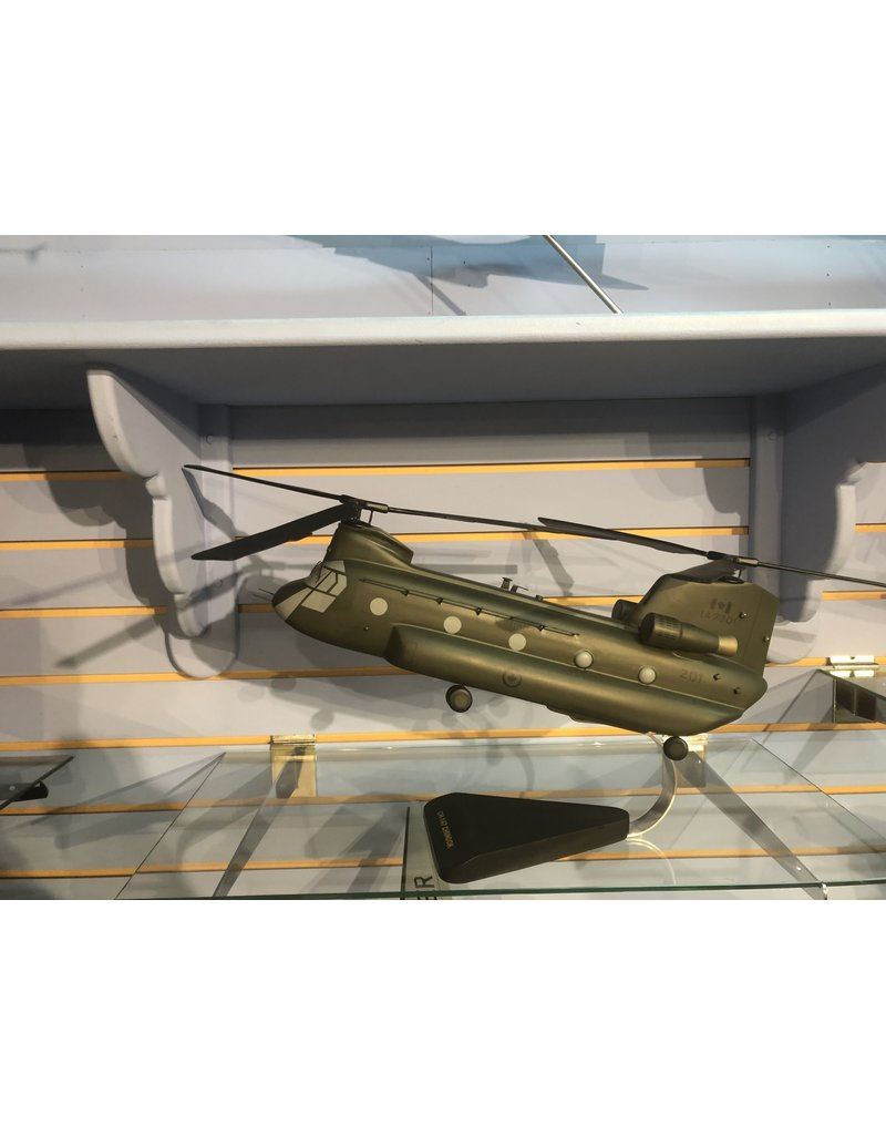 Seasonal Design Group RACF Chinook Without Rescue Hook