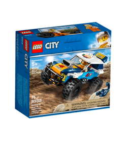 LEGO Desert Rally Racer