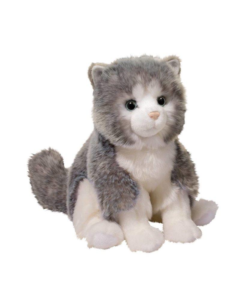 Shadow Gray Cat