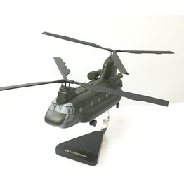RACF Chinook Without Rescue Hook