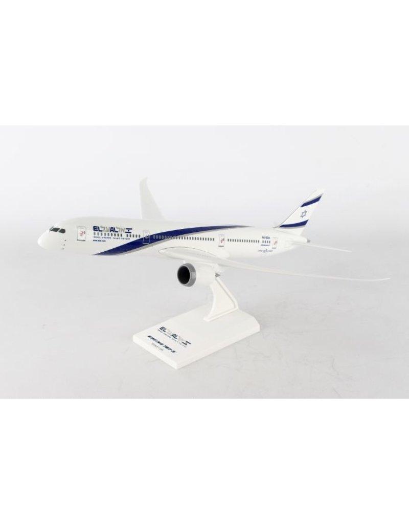 Skymarks El Al  787-900 1/200