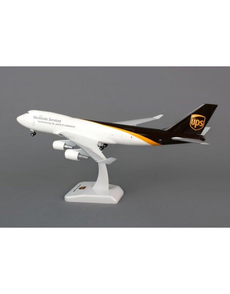 Hogan UPS 747-400F 1/200