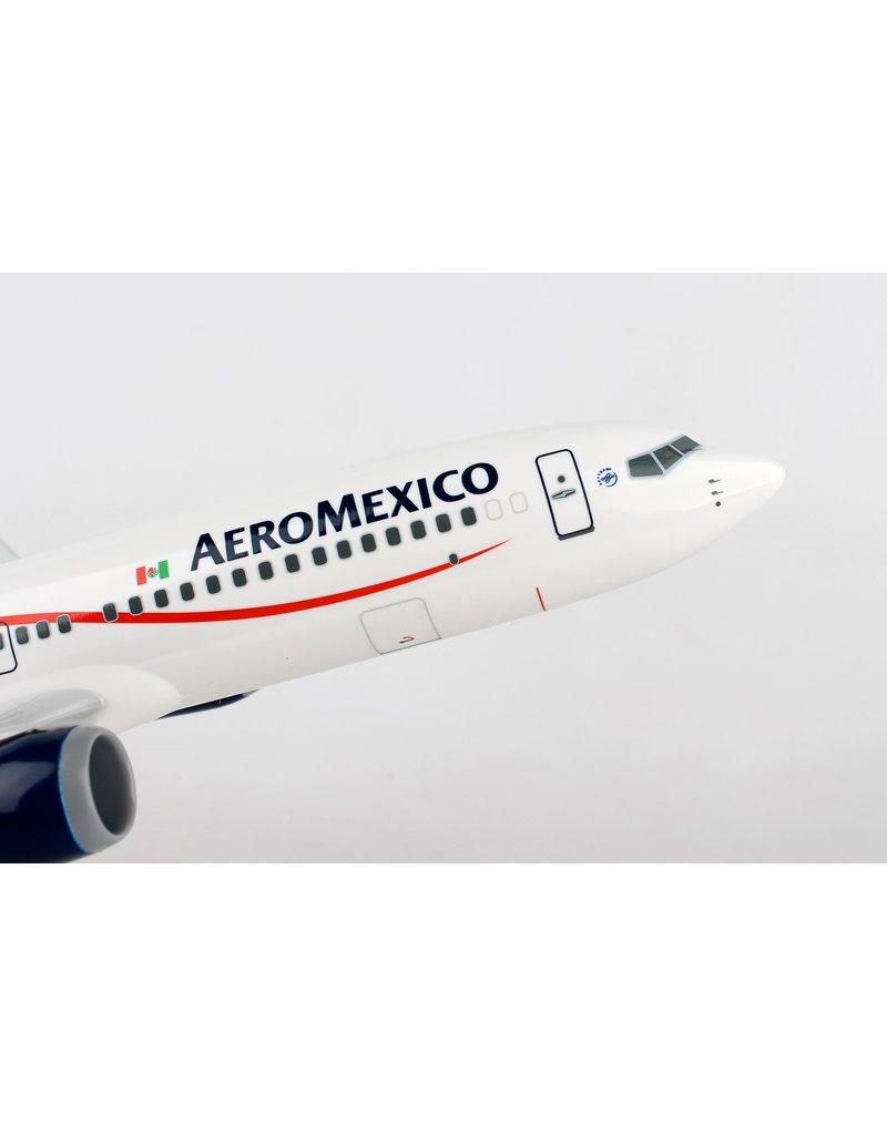 Skymarks Aeromexico 737 Max8 1/130