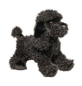 Livia Black Poodle