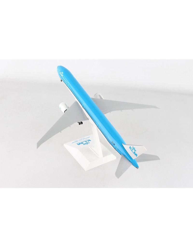 Skymarks KLM 777-300Er 1/200 With Gear