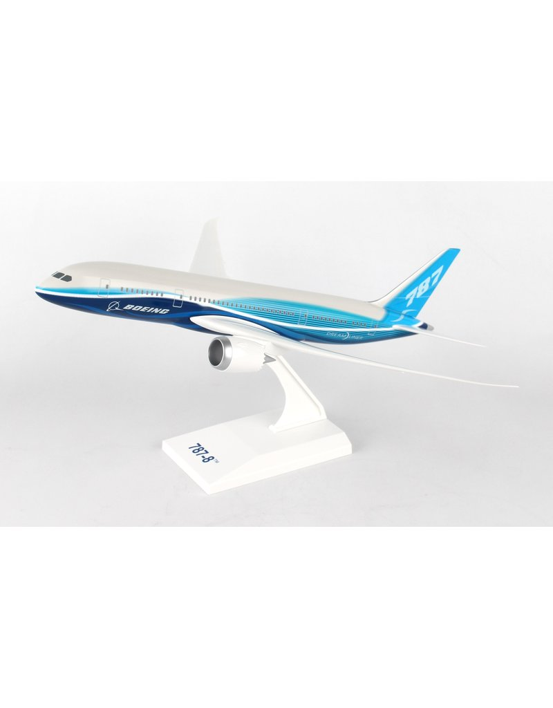 SKYMARKS BOEING 787-800 1/200