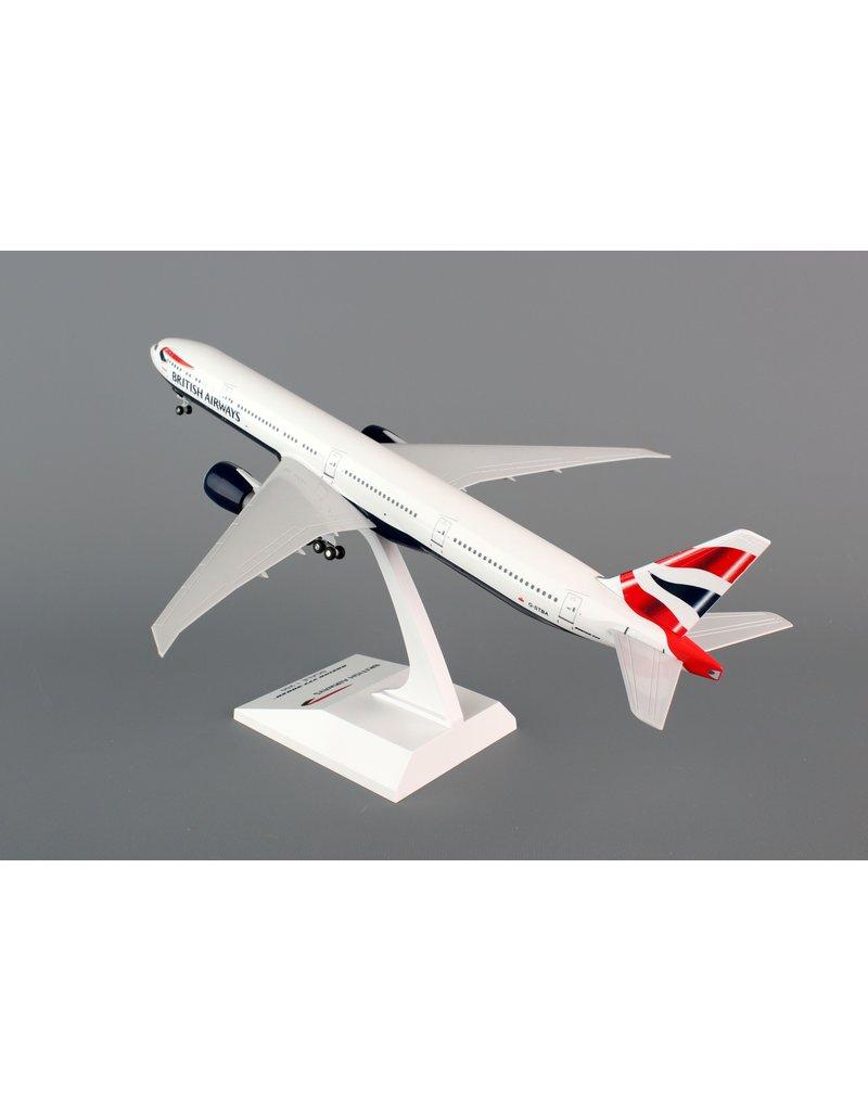 Skymarks British Airways 777-300Er 1/200