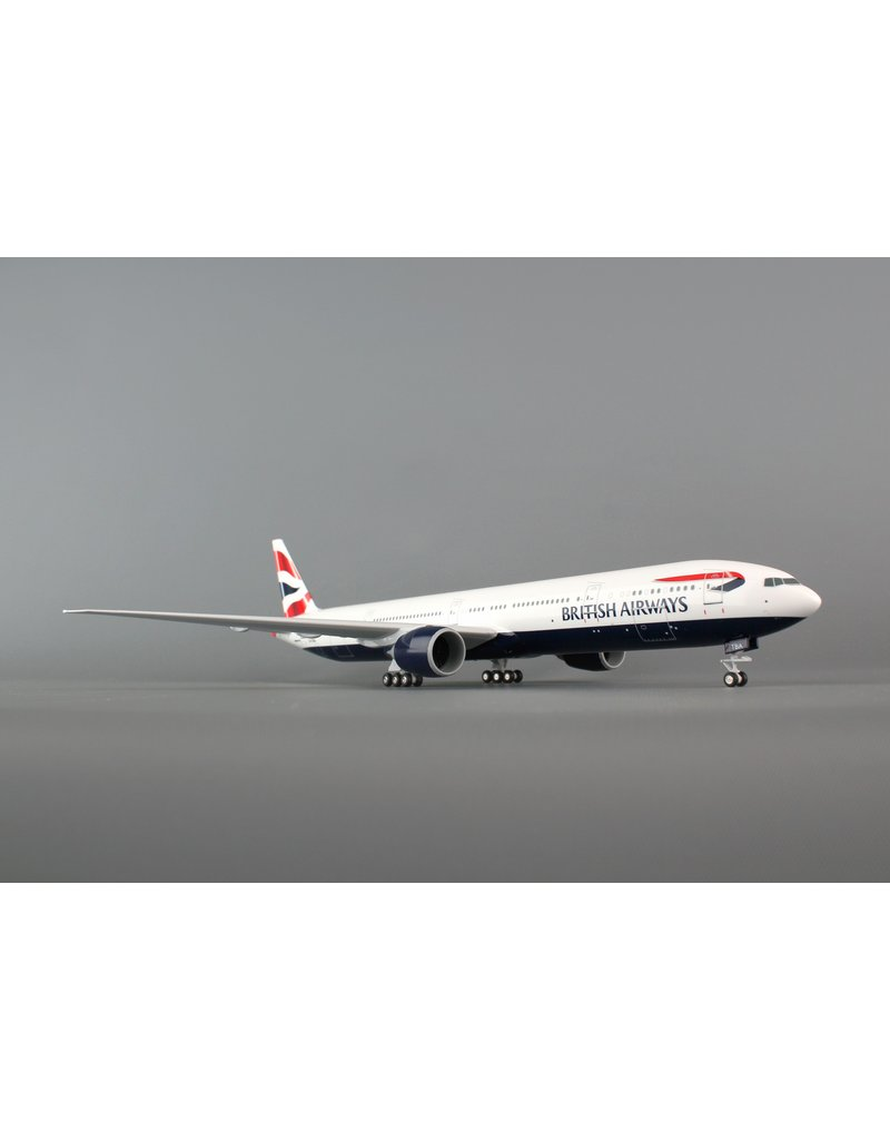 Skymarks British Airways 777-300Er 1/200