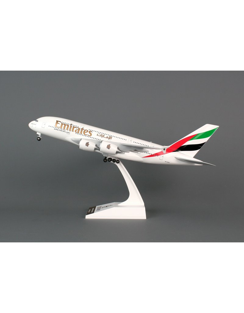 Skymarks Emirates A380-800 1/200