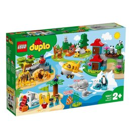 LEGO World Animals