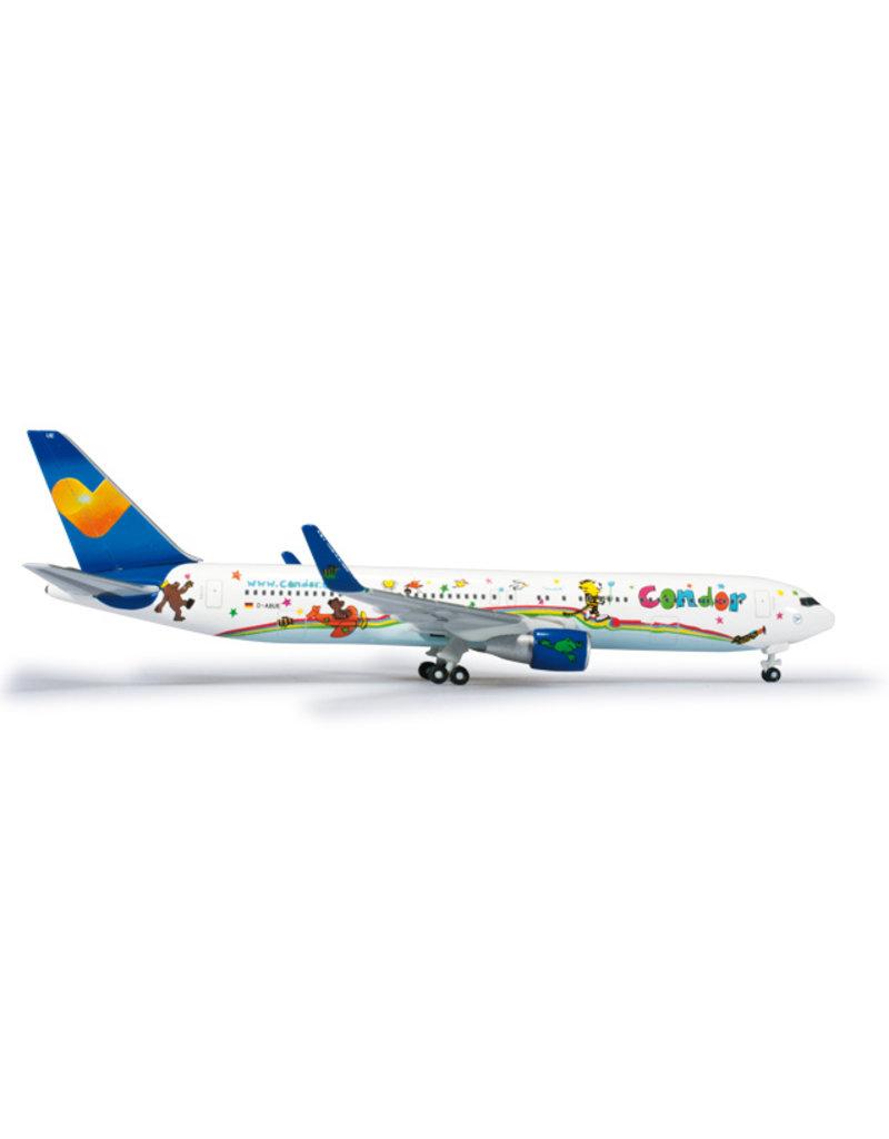 """Herpa Condor 767-300 1/200 """"Janosch"""""""