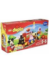 LEGO Mickey & Minnie Birthday Parade