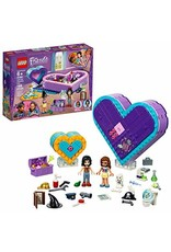 LEGO Heart Box Friendship Pack