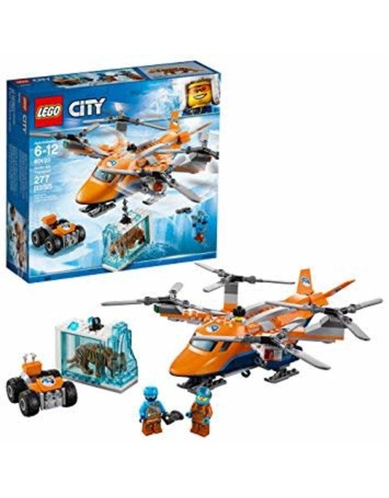 LEGO Arctic Air Transport