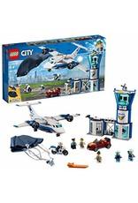 LEGO Sky Police Air Base