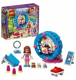 LEGO Olivia's Hamster Playground