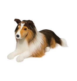 Douglas Lassie Medium (Lying Down)