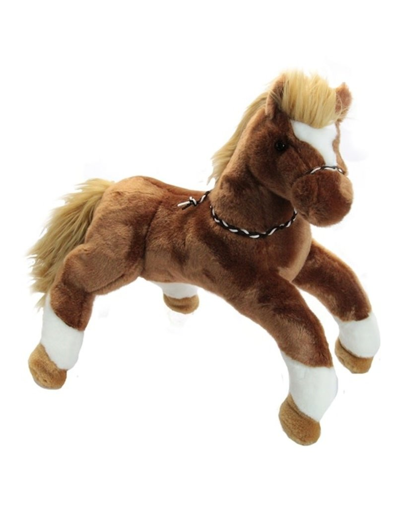 Douglas Maple Chestnut Horse