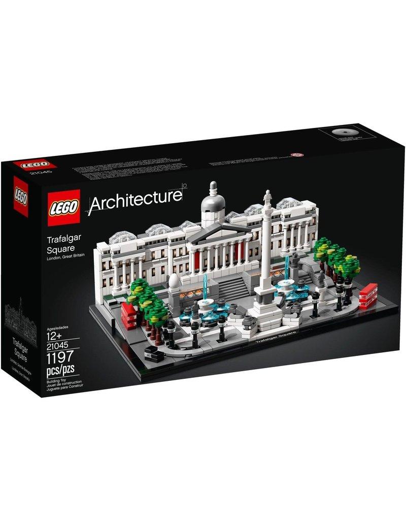 LEGO Trafalgar Square