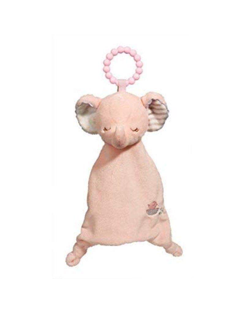 Pink Elephant Teether