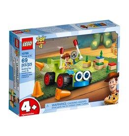 LEGO Woody & RC