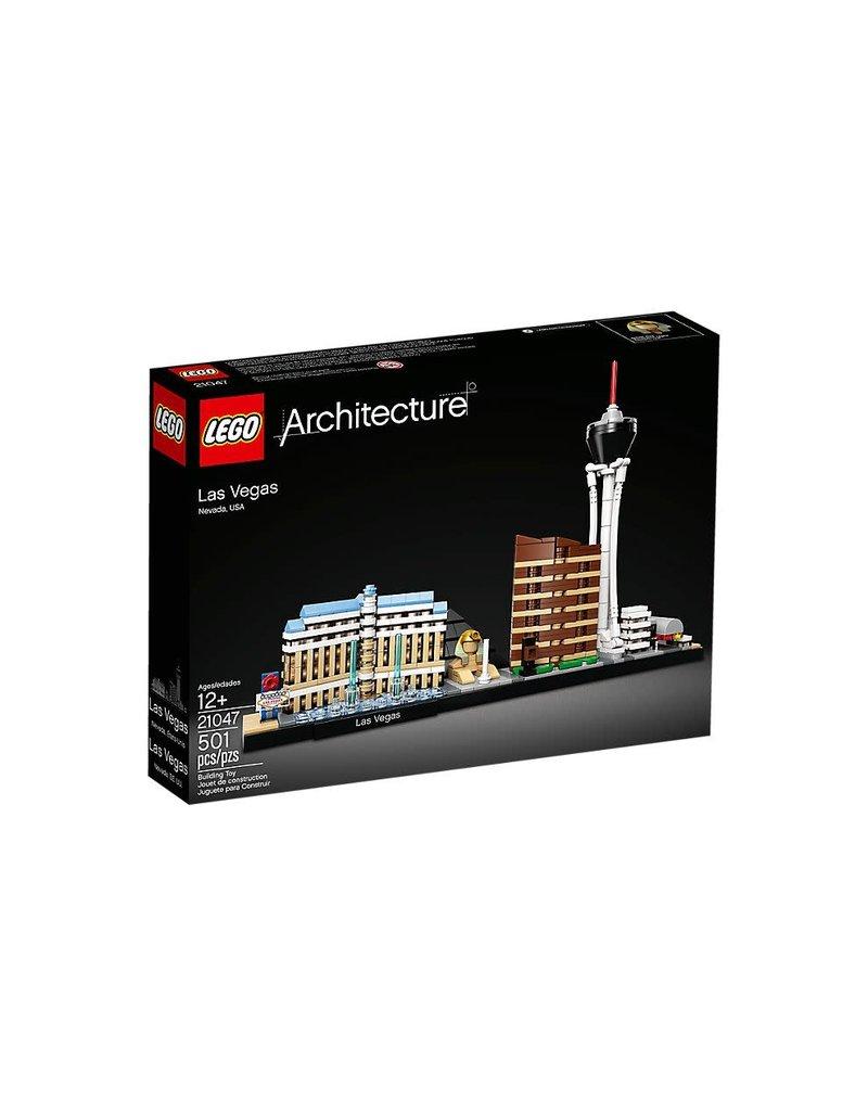 LEGO Las Vegas