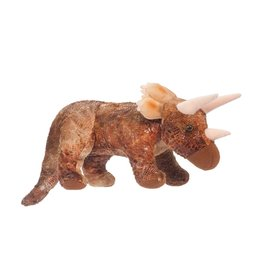 Triceratops with sound