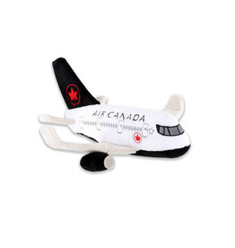 Air Canada Plush Toy With Sound New Livery