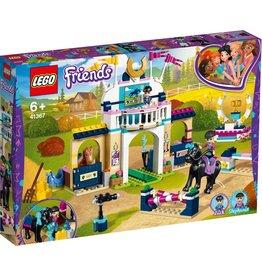 LEGO Stephanie's Horse Jumping