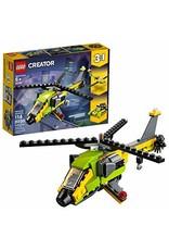 LEGO Helicopter Adventure