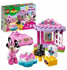 LEGO Minnie's Birthday Party