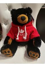 Black Bear 12'' W Calgary Hoodie