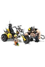 LEGO Junkrat & Roadhog Overwatch