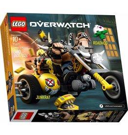 LEGO Overwatch: Low 2