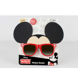 Sunstaches Mickey Mouse