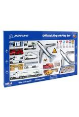 Boeing 24 Pcs Playset