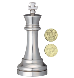 King Cast Chess Puzzle