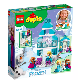 LEGO Frozen Ice Castle