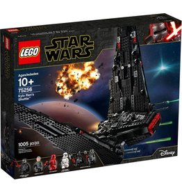 LEGO Kylo Ren's Shuttle™ Star Wars ™