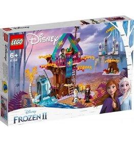 LEGO Enchanted Treehouse