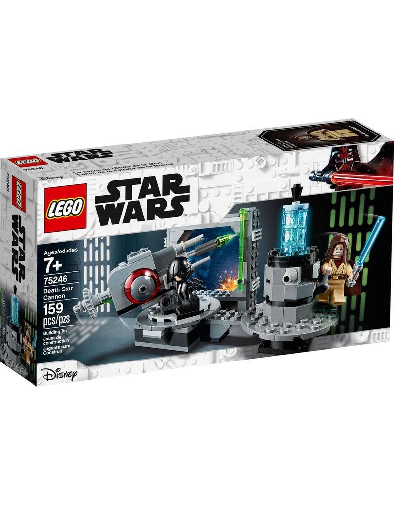 LEGO Death Star Cannon Star Wars ™