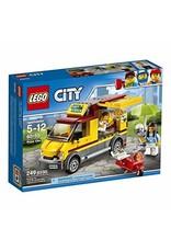LEGO Pizza Van